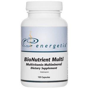 BioNutrient Multi (120 Capsules)
