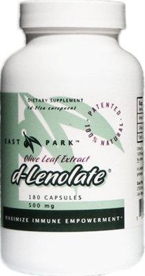 d-Lenolate® 180ct