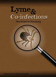 Lyme & Co:infections; the Road to Recovery
