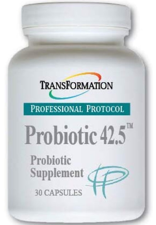 TPP Probiotic 43.5 (30 Capsules)