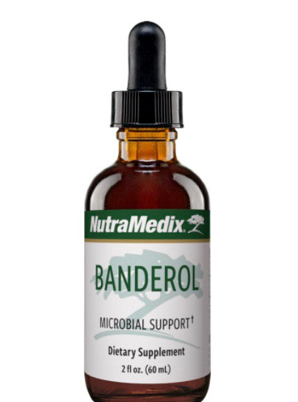 Banderol (2 oz)