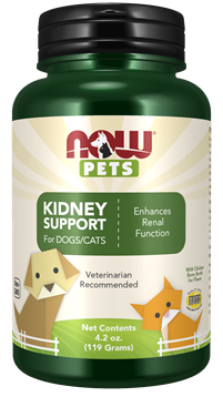 Kidney Support for Dogs & Cats 4.2 oz