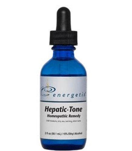 HEPATIC-TONE (2 oz)