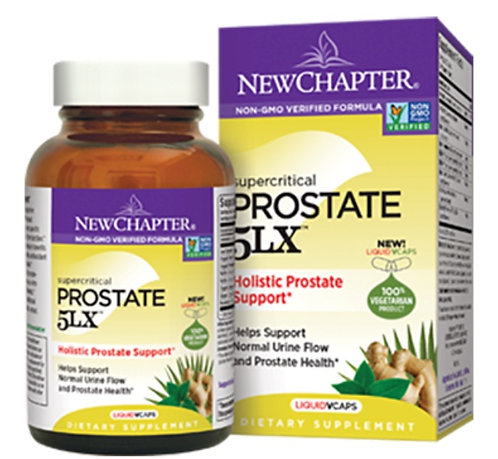 Prostate 5LX (120 Capsules)