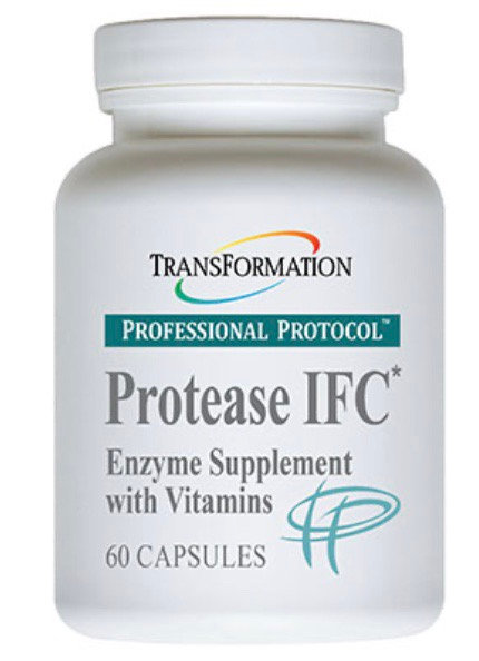 Protease IFC (60 ct)