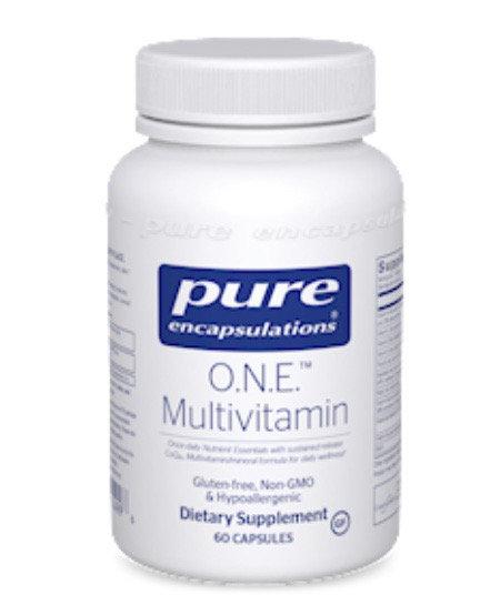 O.N.E.™ Multivitamin (60 caps
