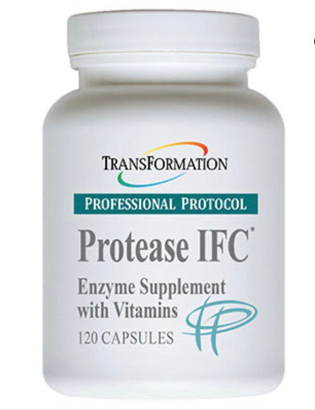 Protease IFC (120 ct)