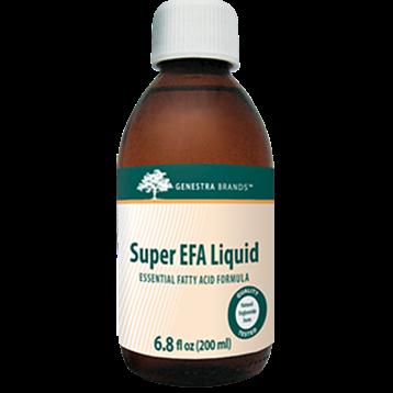 Super EFA Liquid Orange (6.8 oz)
