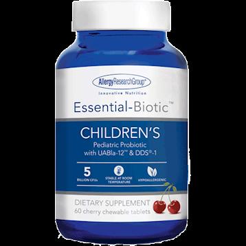 Essential-Biotic Children's (60 tabs)