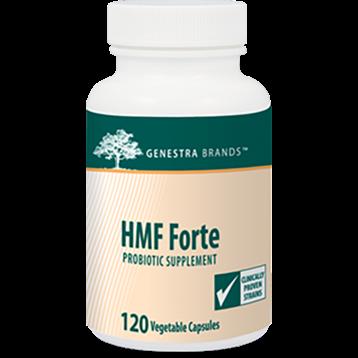 HMF Forte (120 vcaps)