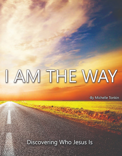 I Am the Way, Discovering Who Jesus Is