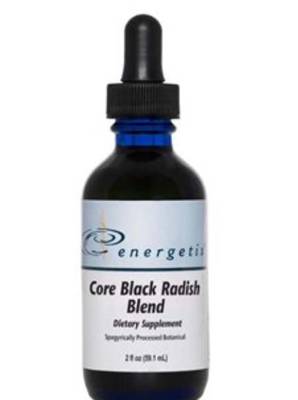 CORE BLACK RADISH BLEND (2 oz)
