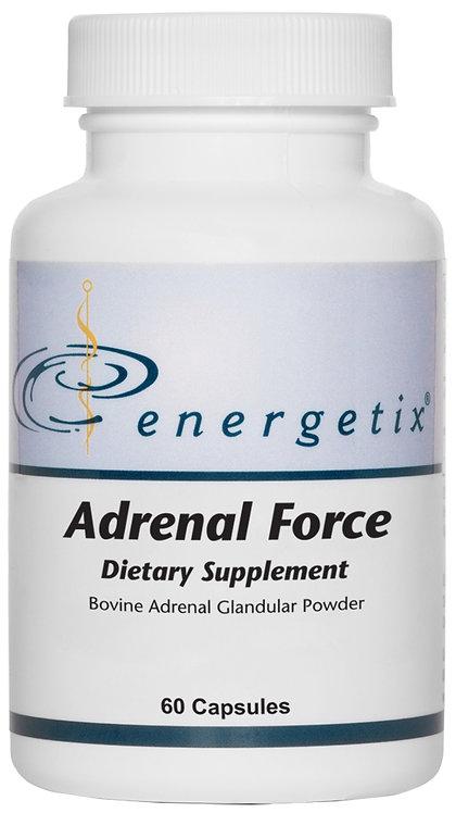 Adrenal Force (60 Capsules)