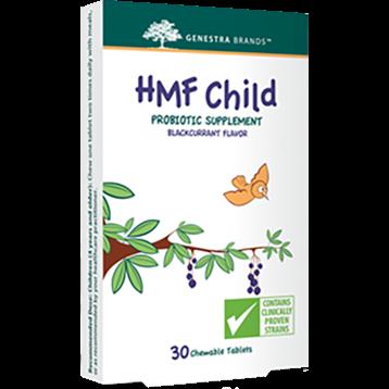 HMF Child (30 tabs)