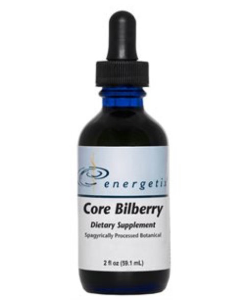 CORE BILBERRY (2 oz)