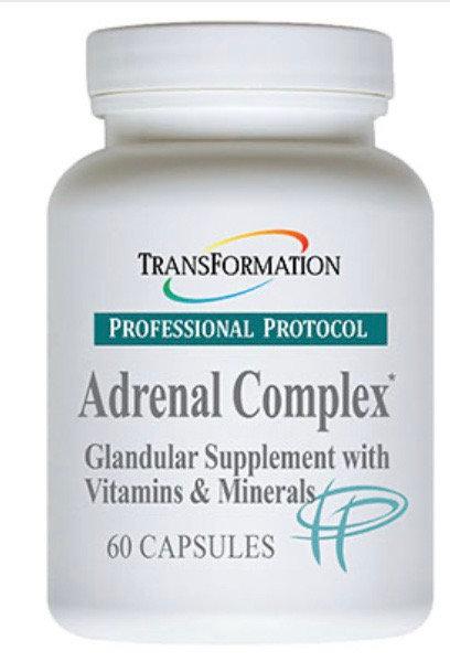 TPP Adrenal (60 Capsules)