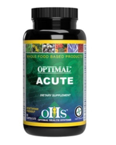 Optimal Acute (90 Capsules)