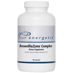 BoswelliaZyme Complex (180 Capsules)
