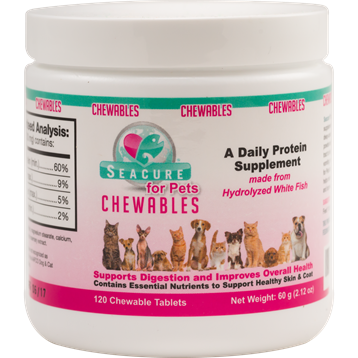 Seacure for Pets (100 gms)