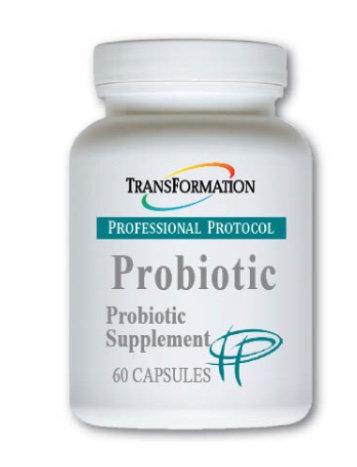 TPP Probiotic (60 Capsules)