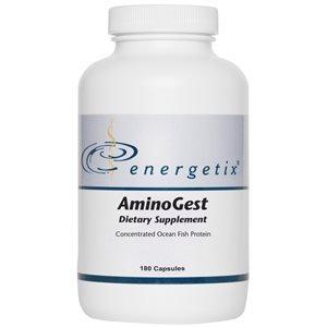 AminoGest (180 Capsules)