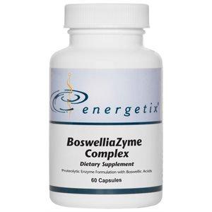 BoswelliaZyme Complex (60 Capsules)
