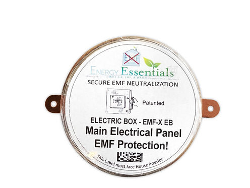 EMF-X Secure: Wifi Router