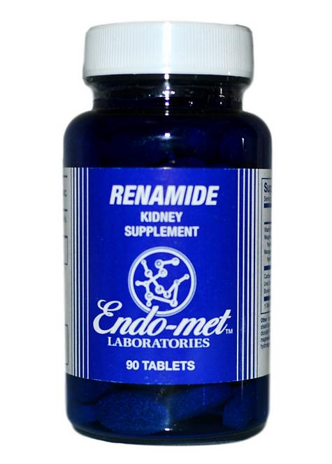 Endo-met Renamide (90 Tablets)
