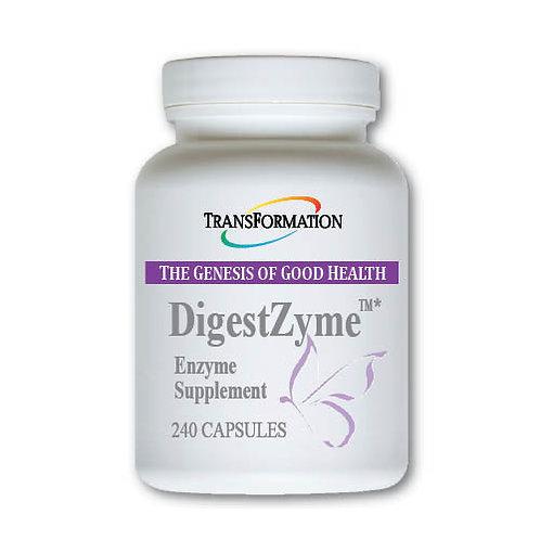 Digestzyme (240 Capsules)