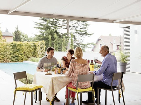 HOW RESTAURANTS CAN OFFER THE BEST OUTDOOR DINING IN TOWN in Long Island, NY, New Jersey & CT.