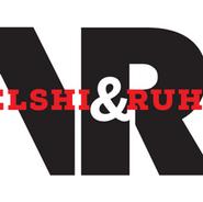 VELSHI & RUHLE Show Logo, MSNBC NBC Universal