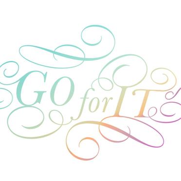 GO FOR IT Logo, NBC UNIVERSAL