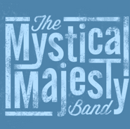 THE MYSTICAL MAJESTRY BAND  Logo