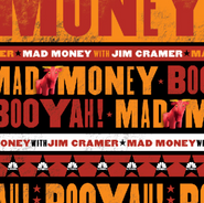 MAD MONEY, CNBC  Set design