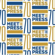 MEET THE PRESS 70 YEARS NBC Universal