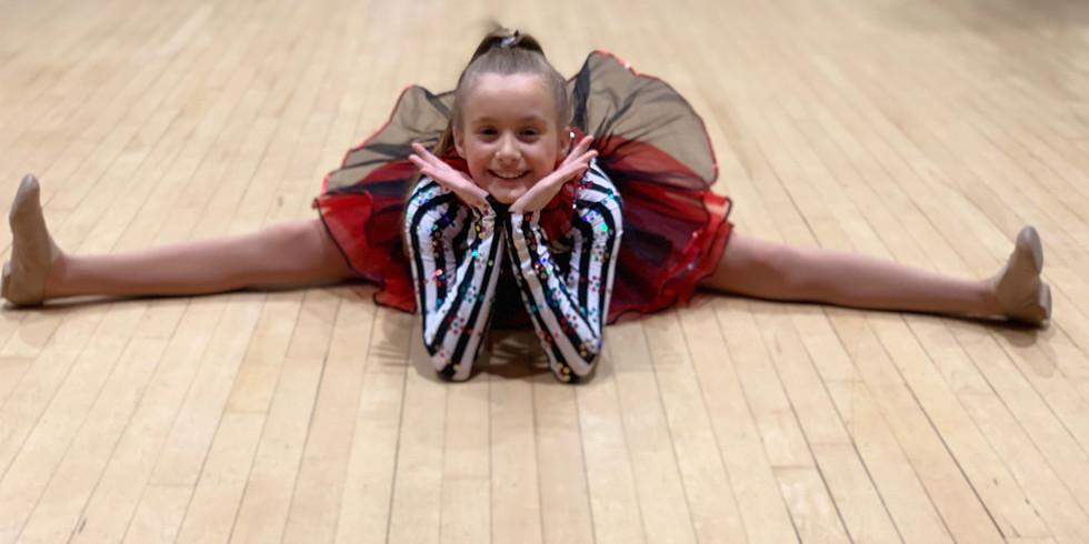 Gymnastics Workshop