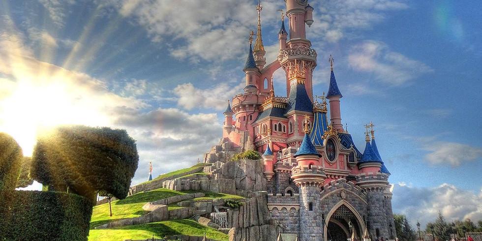 GKDA Disneyland Paris!