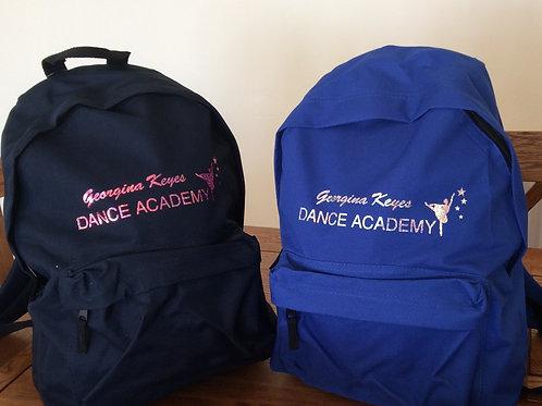 GKDA Backpack