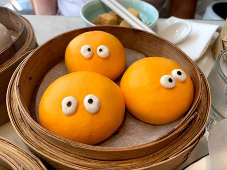 Yum Cha – Hong Kong