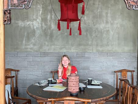 Chinese New Year- Hutong
