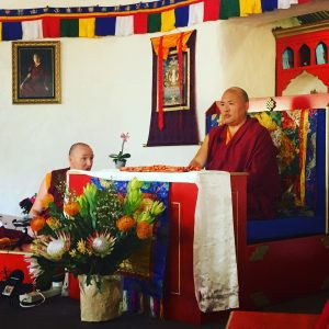 Drupon Rinpoche