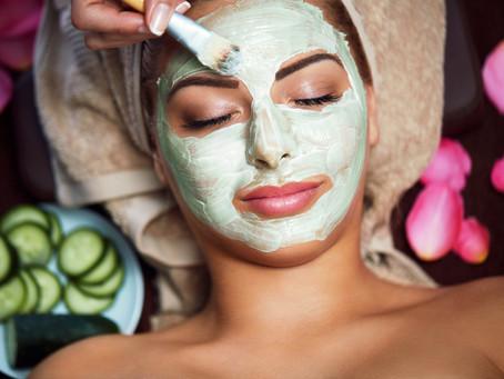 4 organic face masks you can make at home!