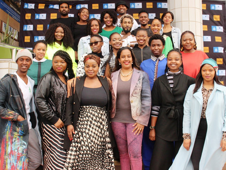 DURBAN FASHION FAIR MENTEES TAKE BIG STRIDES IN SHAPING THEIR CAREERS