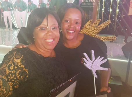 uShaka wins a third Lilizela Award!