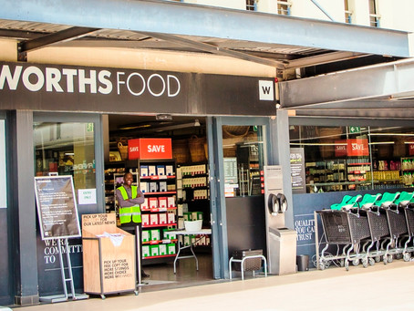 COOLEST GROCERY STORES TO SHOP AT ARE HEATING UP!