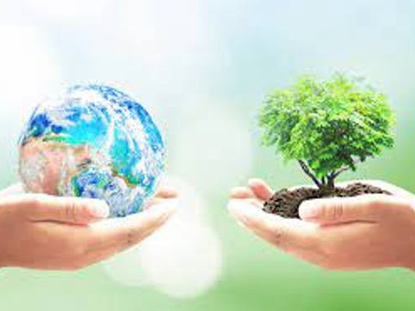 GUIDELINES FOR INTERNATIONAL MOTHER EARTH DAY!