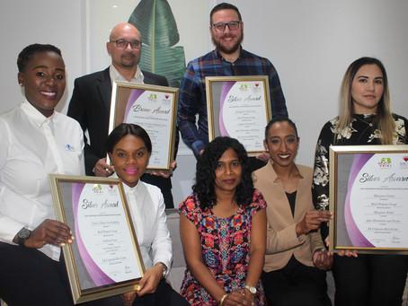 SA Corp lines up 4 SACSC Footprint Marketing Awards