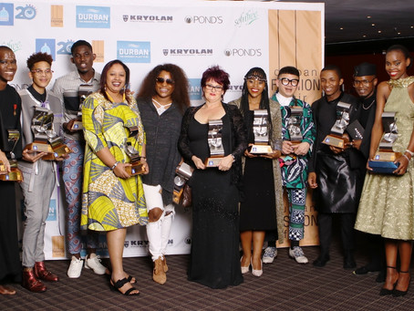 THE #DFF2018 AFROFUTURISM WINNERS ANNOUNCED!