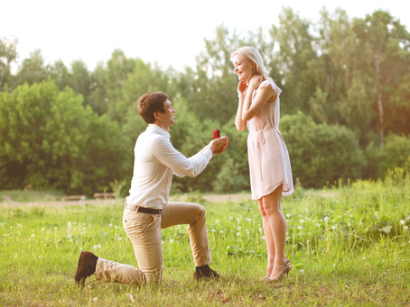 Do's and Don'ts of Proposing!