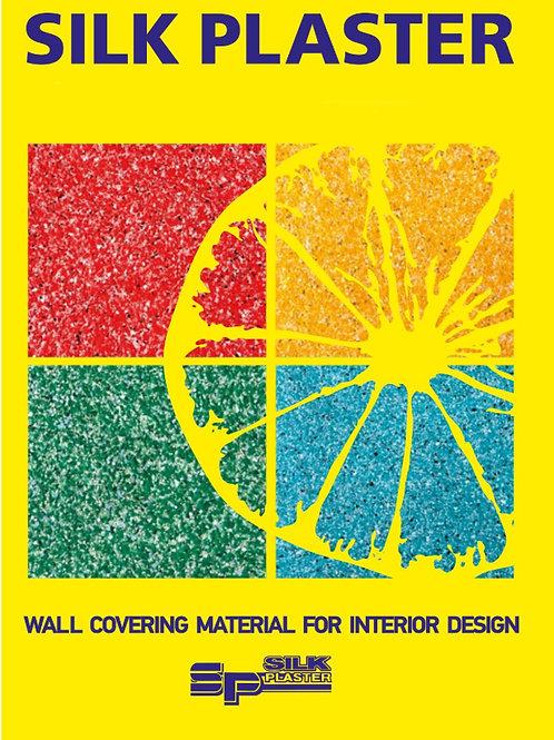 Silk Plaster - Main Catalog